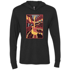 Guitar Life Genres - Womens - Hoodie - Small to 2XL
