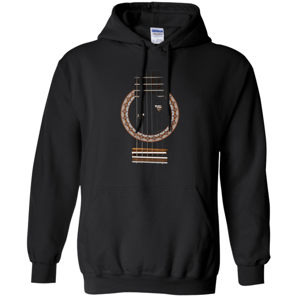 Guitar Prison -  Mens - Hoodie - Small to 5XL