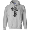 Guitar Tree - Mens - Hoodie - Small to 5XL