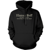 History Buff (I'd find you more interesting if you were dead) - Mens - Hoodie - Small to 5XL