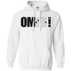 OMG Chord - Mens - Hoodie - Small to 5XL