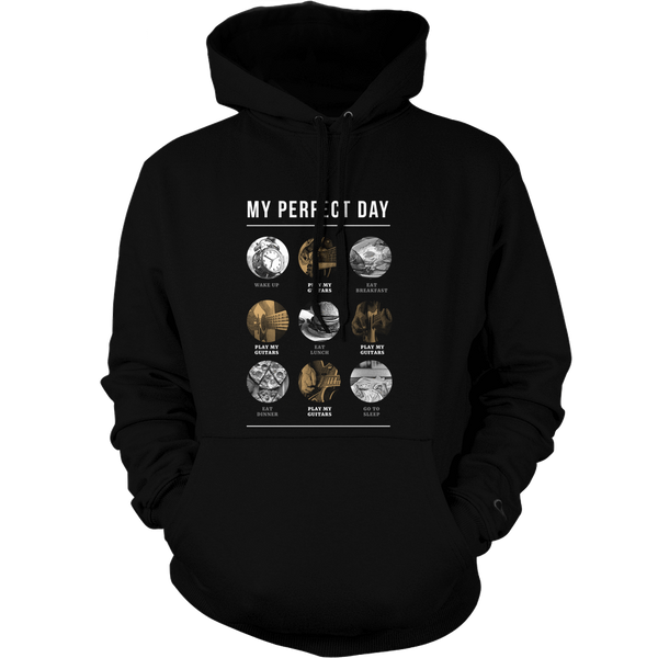 Perfect Day - Mens - Hoodie - Small to 5XL