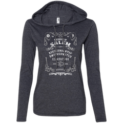 Quija Board Inspired by Witchcraft & Wicca - Womens - Hoodie - Small to 2XL