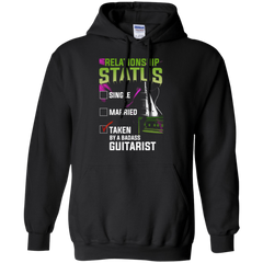 Relationship Status - Mens - Hoodie - Small to 5XL
