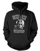 Science Religion For Smart People - Mens - Hoodie - Small to 5XL