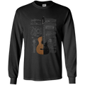 Dual Patent - Mens - Long Sleeved Tshirt - Small to 5XL Offer Wall