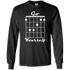 Go F Yourself - Mens - Long Sleeved Tshirt - Small to 5XL