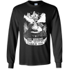 Go Where The Guitar Takes You (Version 1) - Mens - Long Sleeved Tshirt - Small to 5XL