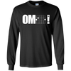 OMG Chord - Mens - Long Sleeved Tshirt - Small to 5XL