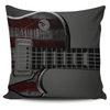USA Electric Guitar Pillow cases