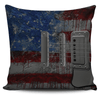 USA Electric Guitar - Pillow Covers