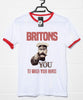 Britons - Wash Your Hands T Shirt