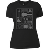 Build Your Own Guitar _?? Womens - Tshirt - Small to 3XL