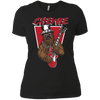 Chewie Guitar _?? Womens - Tshirt - Small to 3XL