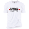 Donovans Fite Club Hollywood - Mens - Tshirt - Small to 5XL