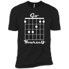Go F Yourself - Mens - Tshirt - Small to 5XL