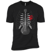 Guitar Skeleton _?? Mens - Tshirt - Small to 5XL
