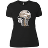 Guitarist's Brain - Womens - Tshirt - Small to 3XL