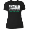 How Many Harmonicas Do I Really Need? Just One More.... - Womens - Tshirt - Small to 3XL