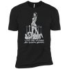 Love One Woman And Several Guitars _?? Mens - Tshirt - Small to 5XL