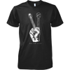 Peace Gesture (Guitar) - Mens - Tshirt - Small to 5XL