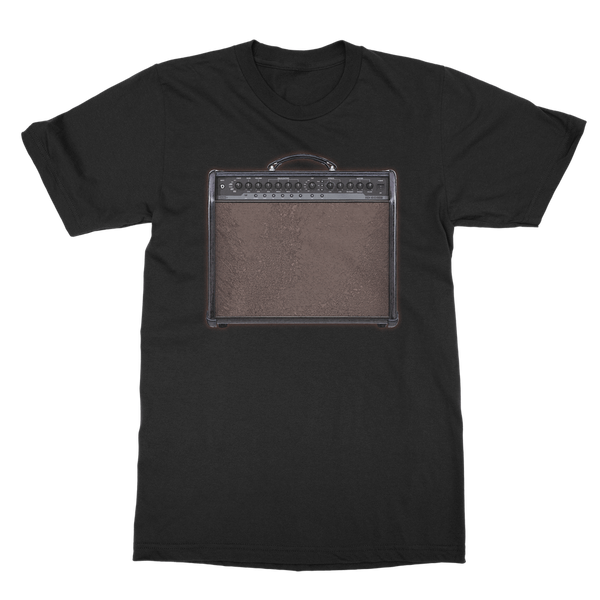 Personalized Amp - Mens - Tshirt - Small to 5XL