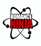 Romance Ninja - Womens - Tshirt - Small to 3XL