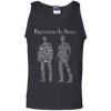 Brothers In Arms - Mens - Tank - Small to 3XL