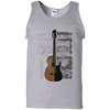 Dual Patent - Mens - Tank - Small to 3XL