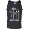 Go F Yourself - Mens - Tank - Small to 3XL