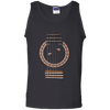 Guitar Prison - Mens - Tank - Small to 3XL