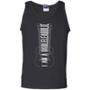 I Am A Ukuleleaholic - Mens - Tank - Small to 3XL