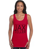 Limited Edition Mentally Dating Jax Teller - Mens - Tank - Small to 3XL