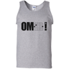 OMG Chord - Mens - Tank - Small to 3XL