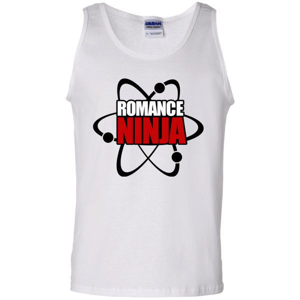 Romance Ninja - Mens - Tank - Small to 3XL