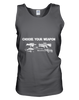 Star Wars Choose Your Weapon - Mens - Tank - Small to 3XL