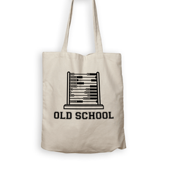 Old School Accountant - Tote Bag