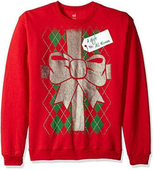 A Gift To All Women - Unisex - Sizes Small to 5XL Ugly Christmas Sweater