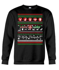 Athletic Trainer - Unisex - Sizes Small to 5XL Ugly Christmas Sweater