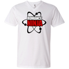 Romance Ninja - Mens - V-Neck - Small to 3XL
