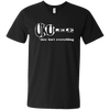 Ukulele Size Isn't Everything - Mens - V-Neck - Small to 3XL
