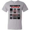 Ultimate Guitar Rig Mens - V-Neck - Small to 3XL
