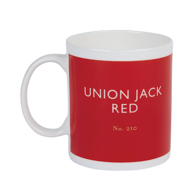 BRITISH COLOUR STANDARD Mug Gift Box