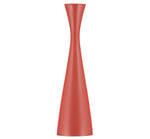 BRITISH COLOUR STANDARD - Tall Brick Dust Candleholder