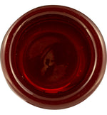 NEW! Handmade Guardsman Red  x 1 Tealight