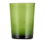 BRITISH COLOUR STANDARD - Apple Handmade Glass Tumbler