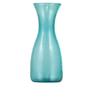 BRITISH COLOUR STANDARD - Honey Bird Handmade Glass 1 Litre Carafe