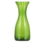 BRITISH COLOUR STANDARD Apple Green Handmade Glass 50 Clt Carafe