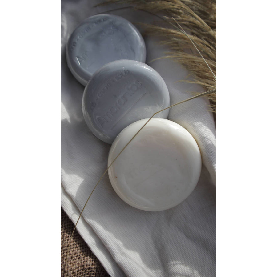 Facial soap 100gr - oily and acne skins