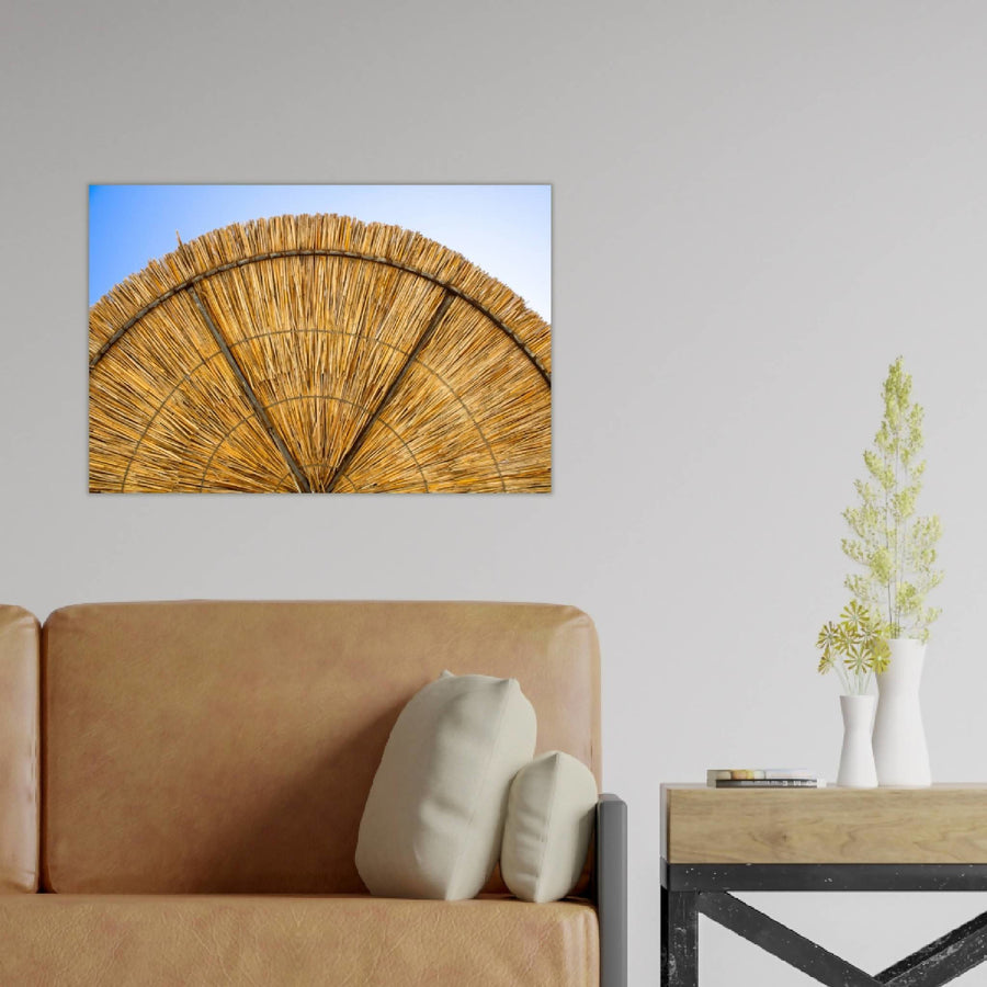 Deco Canvas Print, Summer is here!